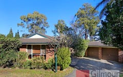 9 Partridge Avenue, Castle Hill NSW
