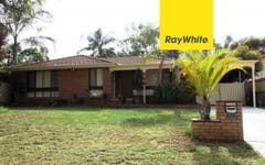 29 Euphrates Place, Kearns NSW