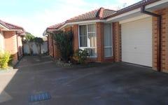 3/5-7 Davis Street, Booker Bay NSW