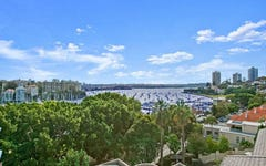 Penthouse C/22 New Beach Road, Darling Point NSW