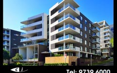 306/19 Shoreline Dr, Rhodes NSW