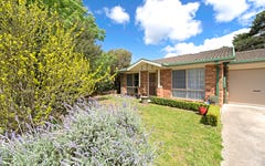 5 Bushby Place, Holt ACT