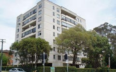45/18-22 Victoria Street, Burwood NSW