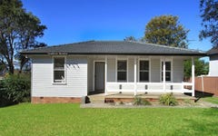 3 Wells St, Barrack Heights NSW