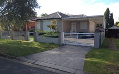 12 Taralga Street, Old Guildford NSW
