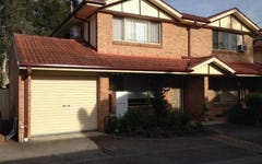 10/11 Michelle Place, Marayong NSW