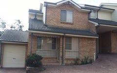 4/37 Patricia Street, Blacktown NSW
