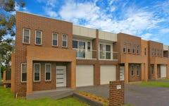 1-4/1 Fuller St, Seven Hills NSW
