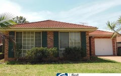 18 Drysdale Crescent, Plumpton NSW