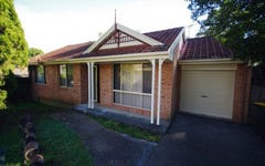 1a O'Keefe Crescent, Eastwood NSW