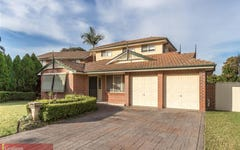 10 Croatia Place, Quakers Hill NSW