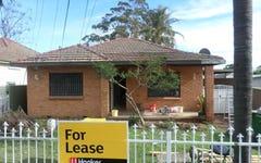 45 NATIONAL STREET, Cabramatta NSW