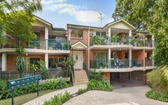 8/5 Ruth Street, Naremburn NSW