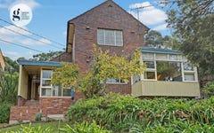 16 Dunshea Street, Denistone West NSW