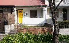 33 Hansard Street, Zetland NSW
