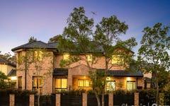 9 Daveney Way, West Pennant Hills NSW