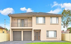 118 Chisolm Rd, Auburn NSW