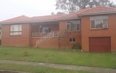 25 Santiago Place, Seven Hills NSW