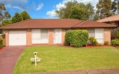 13 Calandra Avenue, Quakers Hill NSW
