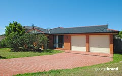 20 Washpool Crescent, Woongarrah NSW