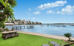 2/14 Stafford Street, Double Bay NSW