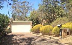 25 Curtin Avenue, North Wahroonga NSW