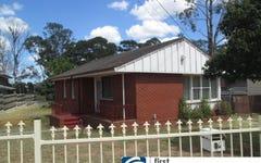 36 Keesing Cres, Blackett NSW