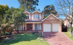 43 Penderlea Drive, West Pennant Hills NSW
