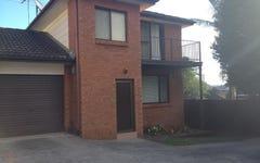 7/77 Broughton Street, Campbelltown NSW