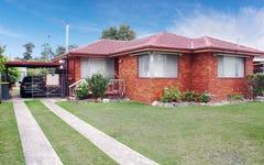 24 Pritchard Avenue, Hammondville NSW
