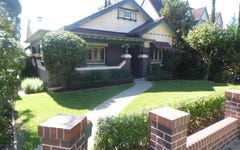 47 Llandilo Avenue, Strathfield NSW