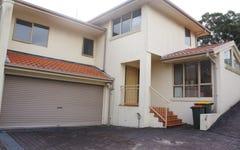 2/7 Matson Crescent, Yowie Bay NSW