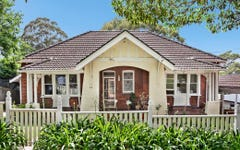 12 Shirley Road, Roseville NSW