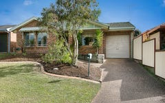 10 Newton Place, Blue Haven NSW