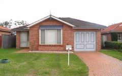 33 Rathmore Circuit, Glendenning NSW