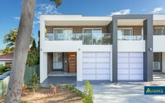 87 Burns Road, Picnic Point NSW