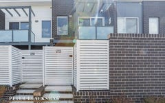 13/41 Pearlman Street, Coombs ACT