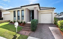 6 Sedge Place, Ropes Crossing NSW