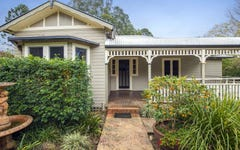 1 Park Street, Bellingen NSW