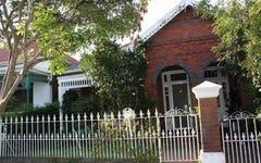 44 Corunna Road, Petersham NSW