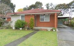 1 Bundarra St, Lansvale NSW