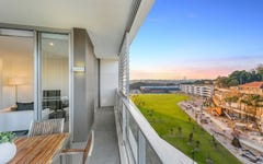 706/119 Ross Street, Forest Lodge NSW