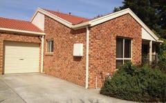 3/80 Britten Jones Drive, Holt ACT