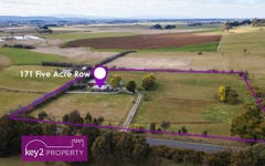 171 Five Acre Row, Westbury TAS