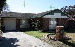 5 Sextans Place, Cranebrook NSW