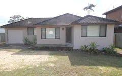 27 THOMPSON AVENUE, Moorebank NSW