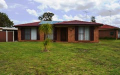 12 Gatehouse Circuit, Werrington Downs NSW
