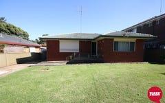 25 Sheba Crescent, South Penrith NSW