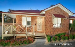 2/50 Coventry Street, Montmorency VIC