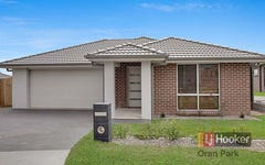 11 Richards Loop, Oran Park NSW